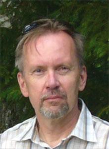 Timo Levänen