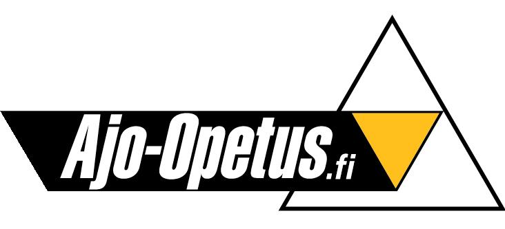 Ajo-opetuksen logo
